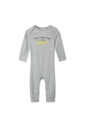 Small Packages Baby Grow