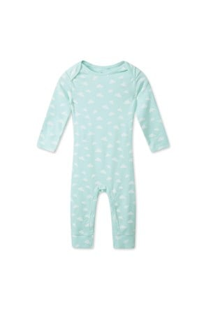 All Over Print Baby Grow