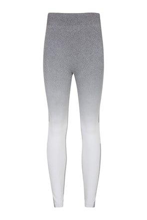 Off-Piste Seamless Womens Ombre Thermal Pants