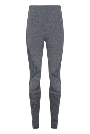 Off-Piste Nahtlose Damen Baselayer-Hose