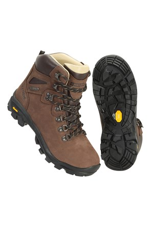Botas Impermeables Odyssey Extreme Vibram Mujer