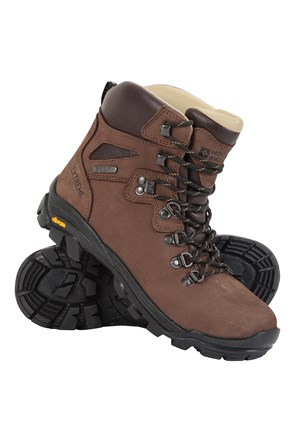 Odyssey Extreme Waterproof Vibram Womens Boots