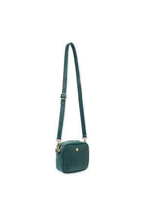 Small PU Crossbody Bag