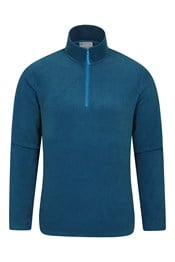 Hebridean Mens Half-Zip Fleece