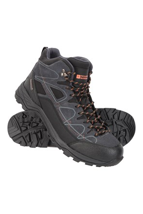 Tempest Mens Waterproof Boots