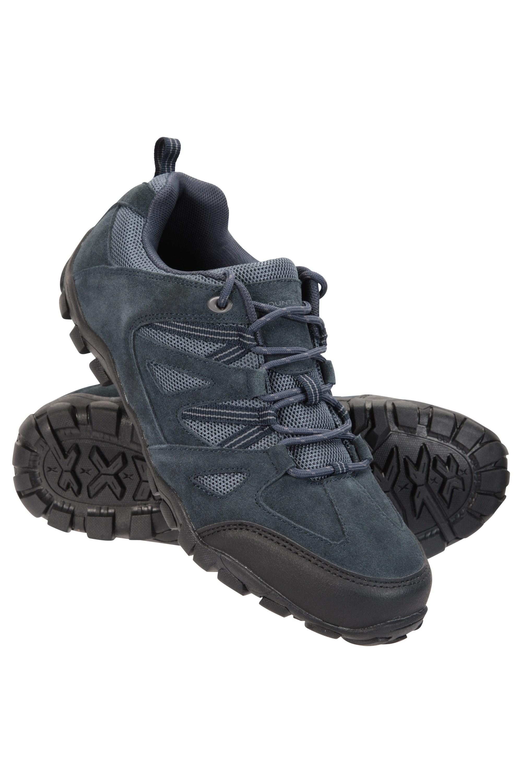 Outdoor III Mens Walking Shoes