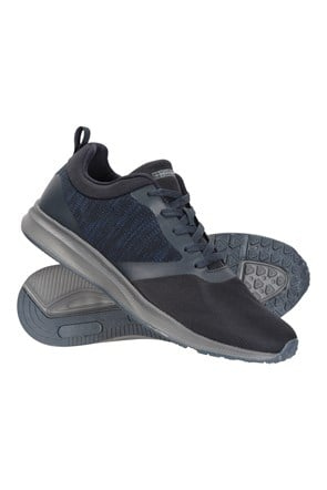 Distance Mens Trainers
