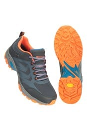 Zapatillas Impermeables Saturn Extreme Vibram Trail