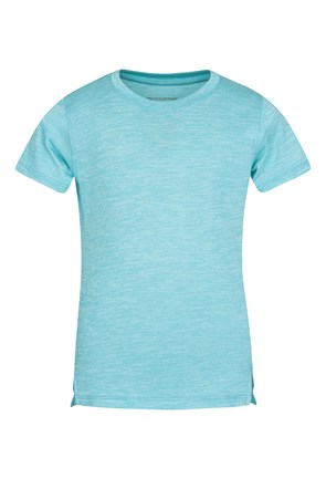 T-Shirt Enfant Space Dye