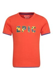 T-shirt Epic enfant