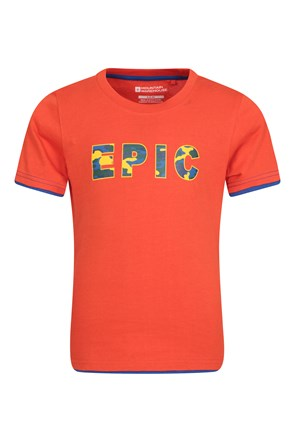 T-Shirt Enfant Epic