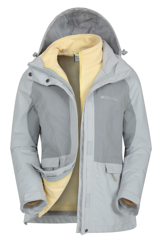Womens Waterproof Jackets & Coats | Mountain Warehouse GB
