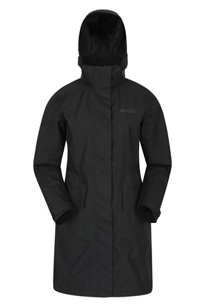 Commuter Womens Waterproof Jacket