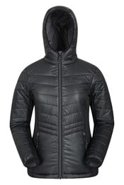 Turbine Womens Insulated Softshell