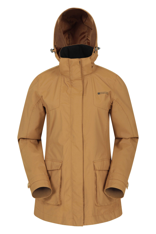Street - pikowana kurtka damska -