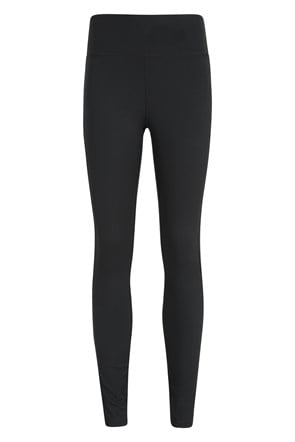 Reveal Womens High-Waisted Leggings