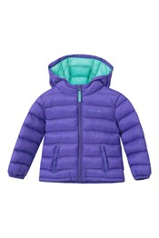 Baby Seasons Padded Jacket