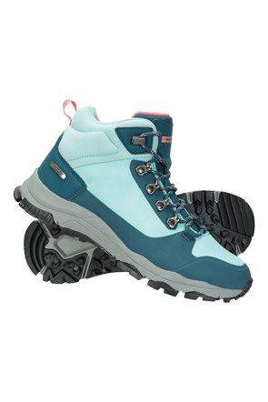 Karakoram Tech Womens Waterproof Boots