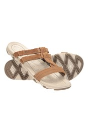 Cruise Womens Leather Sandal