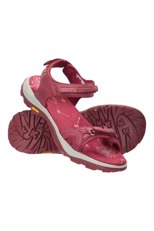 Journey Womens Vibram Walking Sandal