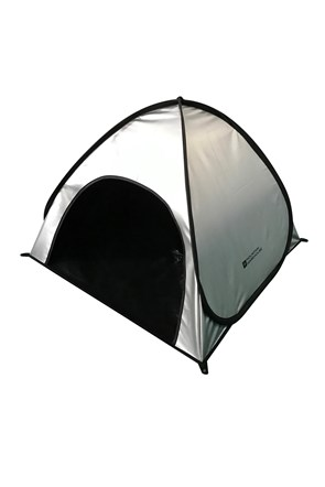 Heat Resistant Pop Up Dog Tent