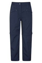 Sahara Lightweight Ripstop Kids Trousers