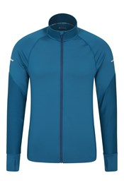 Kilo Mens Full Zip Top