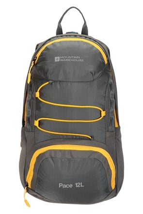 Pace 12L Backpack