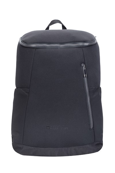 Asana 20L Neoprene Backpack - Black
