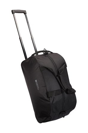 Foldable Wheelie Bag - 40L