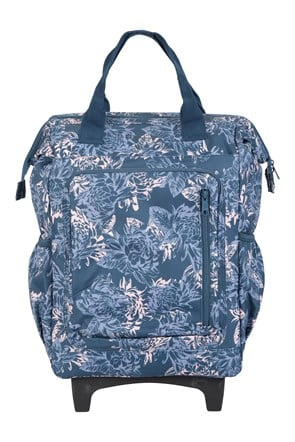 Juniper 28L Rucksack Wheelie Bag
