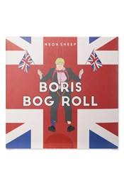 Neon Sheep Boris Bog Roll