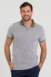 Clyde II Mens Polo