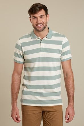 Polo Homme Brunswick