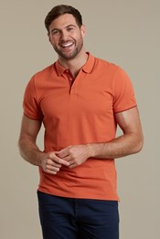 Lakeside Mens Polo