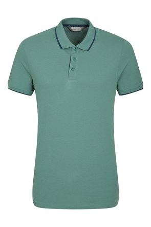 Lakeside Pop Mens Polo