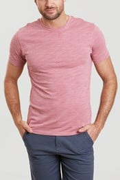 Hasst Slim Fit Mens T-Shirt