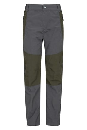 Explore Block Mens Trousers