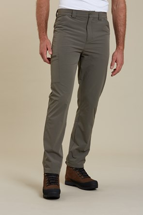 Beam Mens Stretch Trousers
