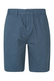 Organic Cotton Mens Shorts