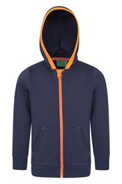 Active Kids Hoody