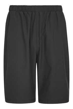 Hurdle Mens Long Shorts