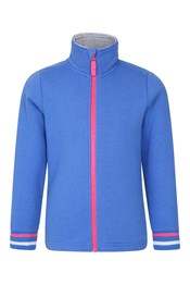 Skye Kids Full-Zip Sweatshirt