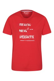 Reach Mens T-Shirt