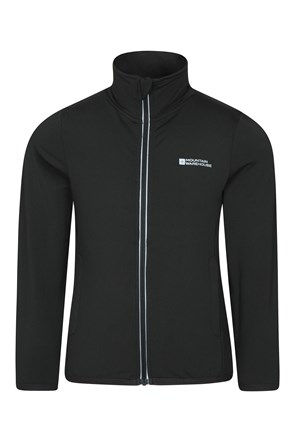 Power Kids Full-Zip Midlayer