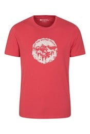 Off the Beaten Track Mens T-Shirt