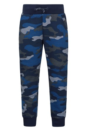 Joggers Athletic Niños