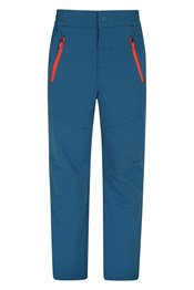 Mountain Lightweight Kids Trousers