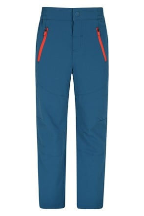 Pantalon Enfant Mountain