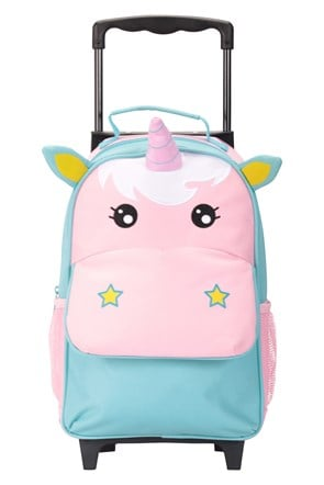 Unicorn Wheelie Bag